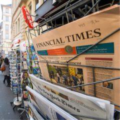 Research Exposes Anti-Bitcoin Bias in Mainstream Media