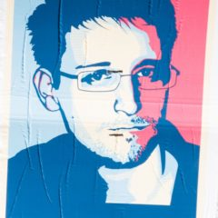 """Snowden: """"Large Population"""" Believes in Bitcoin as Means of Exchange"""