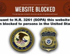 Music Industry Asks US Govt. to Reconsider Website Blocking