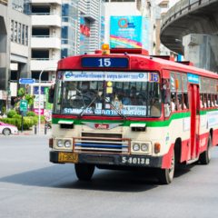 Thai SEC Warns Against 14 Unauthorized Cryptocurrency Operators