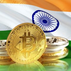 Indian Crypto Exchange Reports Record Trading Volumes Amid Regulatory Uncertainty