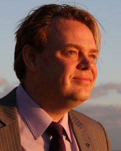 Rick Falkvinge: Imminent Financial Crisis Perfect Opportunity to Convert the Masses to Crypto