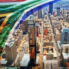South African Officials Create Regulatory Working Group Dedicated to Cryptocurrencies