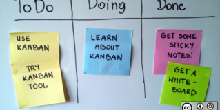 Get started with Wekan, an open source kanban board