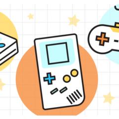 Build a retro gaming console with RetroPie