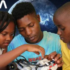 Open source space academy opens in Nairobi