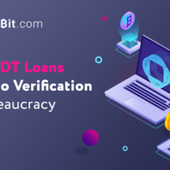 PR: LendaBit.com Launches Excellent P2P Service for Unverified Borrowers