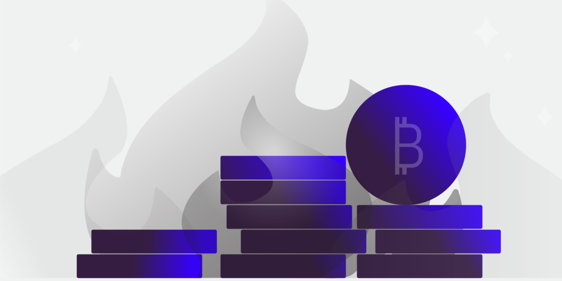 Stacks Network Plans to Leverage BTC's Proof-of-Work and Burn Bitcoins