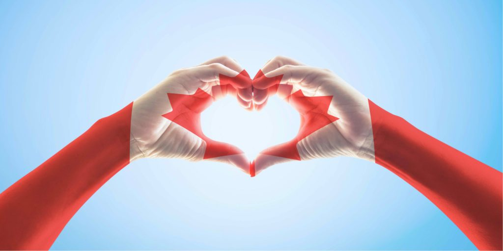 Bitcoin Cash Clothing Charity Expands to a Dozen Cities Across Canada