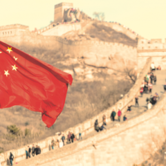 China's New Crypto Ranking: Bitcoin Upgraded, Tron Debuts Near Top