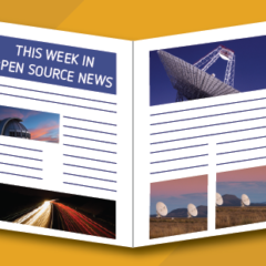 Google and Sony Pictures Imageworks release OpenCue, LF Edge organization launches, and more news