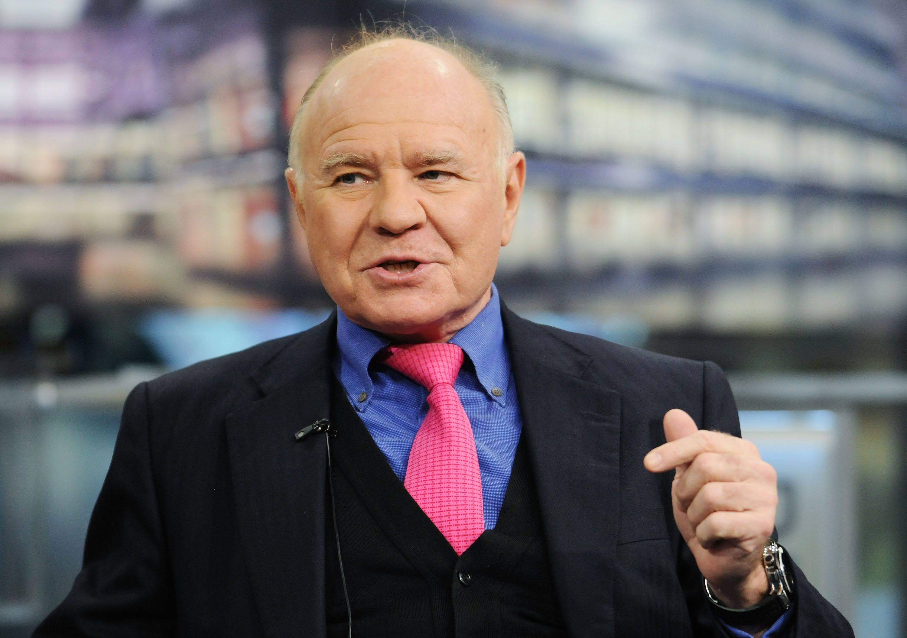 73-Year-Old Investor Marc Faber Makes First Ever BTC Purchase