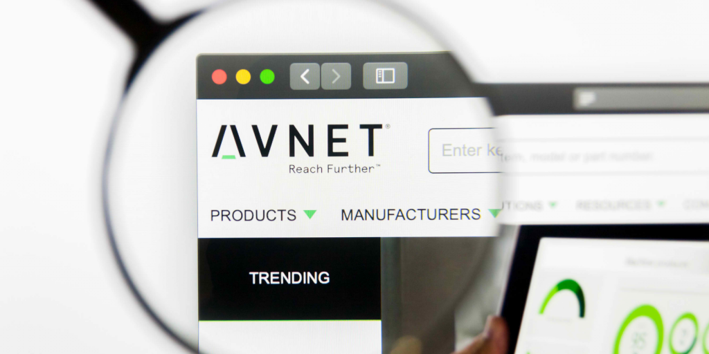 American Electronics Giant Avnet Now Accepts Bitcoin Cash Payments