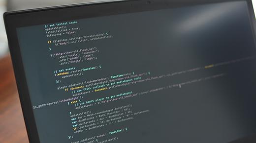 JavaScript in Vim