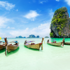 Bitcoin Early Adopters Build Seasteading Home off the Coast of Thailand