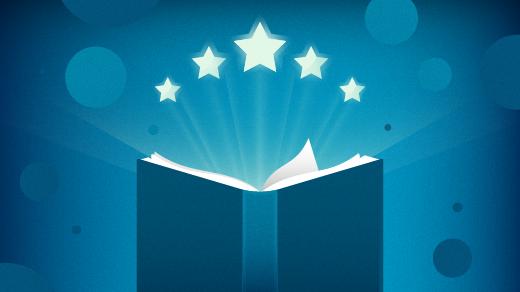 Book list, favorites