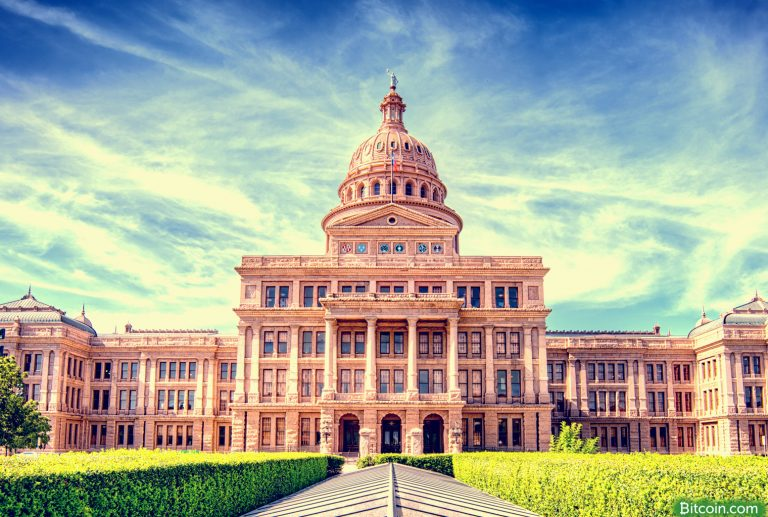 Texas Representative Wants to Ban the Anonymous Use of Cryptocurrency