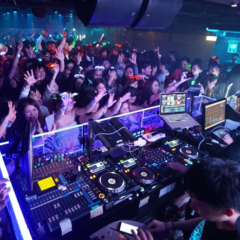 4 of Tokyo's Hottest Nightclubs Plan to Accept Bitcoin Cash