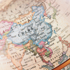 How 5 Asian Countries Regulate Cryptocurrency