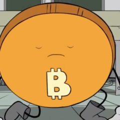 """Bitcoin and Friends"" Animated Series Airs Spicy First Episode"