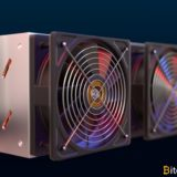 These Next-Generation Mining Rigs Pack a Ton of Hashpower