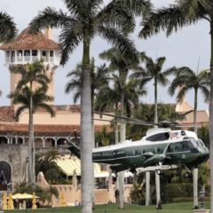 Woman from China, with malware in tow, illegally entered Trump's Mar-a-Lago