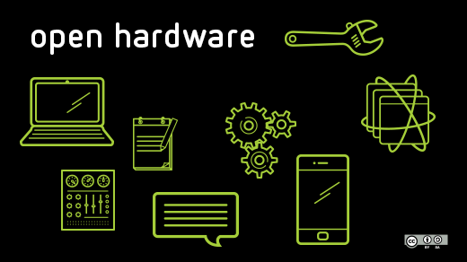 Gadgets and open hardware