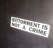 Hosting Company Suspends Account Over Open Source BitTorrent Software