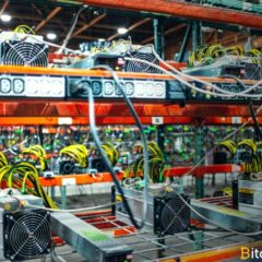Crypto Spring Brings Strong Profits to Next-Generation and Older Mining Rigs