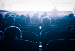There Were 140 Piracy 'Incidents' in UK Cinemas Last Year