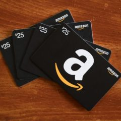 How to Exchange Your Amazon Gift Cards for Bitcoin Cash