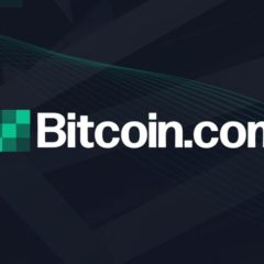 Check out Bitcoin.com's Rebrand Giveaway and Win a Keepkey Hardware Wallet
