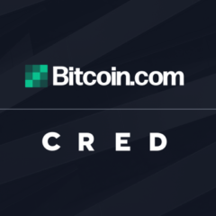 PR: Cred and Bitcoin.com Join Forces to Boost Crypto Lending