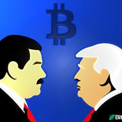 Venezuelan Government Accused of Using Bitcoin to Bypass US Sanctions