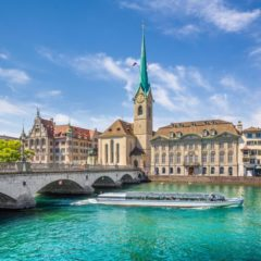 Bitcoin Cash ETP Lists on Leading Swiss Stock Exchange