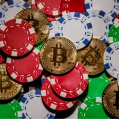 Bitcoin History Part 14: The 1,000 BTC Poker Game