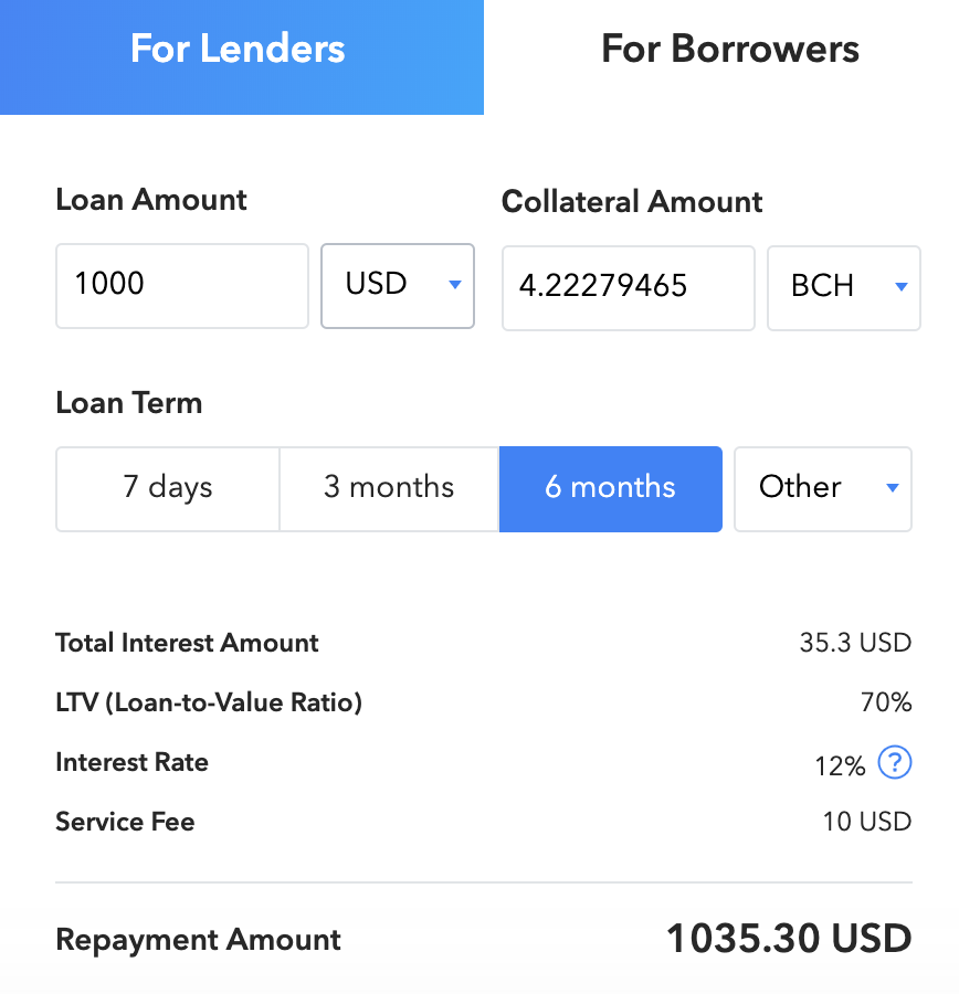 P2P Crypto Lending Is on the Rise