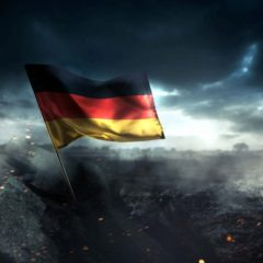 More Signs the Next Big Financial Crisis Begins in Germany