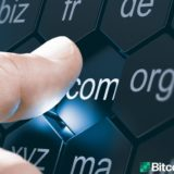 Cryptocurrency Domains Have Become Hot Property