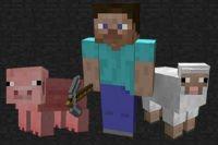 Microsoft Puts Blocks On In-Browser Minecraft Clone