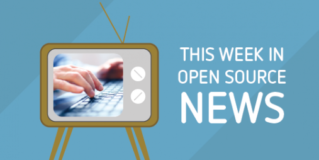 Sandboxie's path to open source, update on the Pentagon's open source initiative, open source in Hollywood, and more
