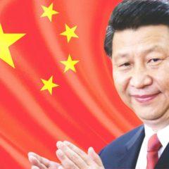 China Ranks 35 Crypto Projects as President Xi Pushes Blockchain