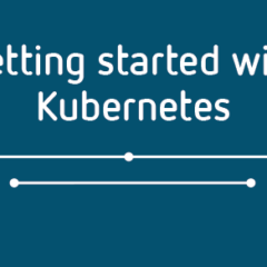 Introducing the guide to getting started with Kubernetes