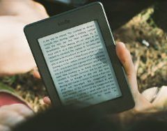 Ebook Pirate Fined & Handed 20-Day Suspended Sentence