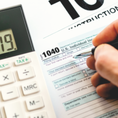 IRS to Require 150 Million Filers to Disclose Crypto Activities