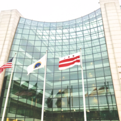 SEC Wants Second Look at Bitwise Bitcoin ETF Proposal