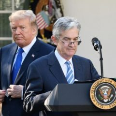 Trump Pressures Fed for More Rate Cuts as Mega Banks Drain the Balance Sheet