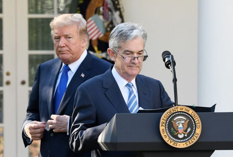 Trump Pressures Fed for More Rate Cuts as Mega-Banks Drain the Balance Sheet