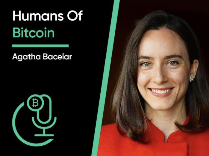 Congressional Hopeful Agatha Bacelar Talks Silk Road on the Bitcoin.com Podcast