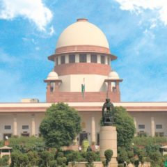 Indian Supreme Court Wraps up Crypto Hearing for the Year